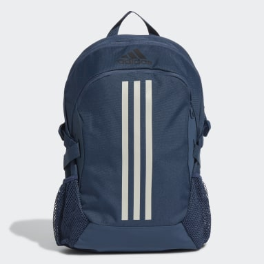 Power 5 Backpack Niebieski