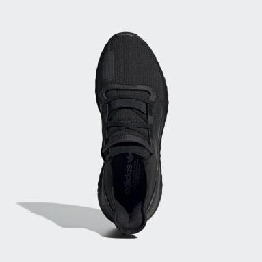 Zapatillas U_Path Run Negro Hombre Originals