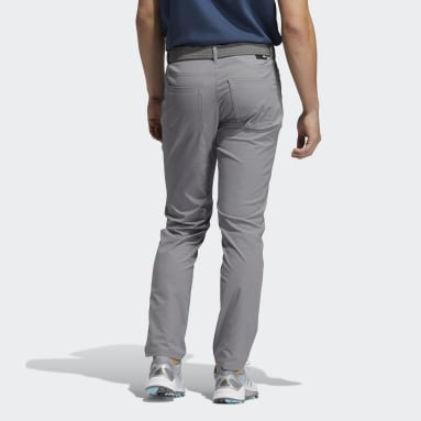 Men Golf Grey Go-To Five-Pocket Pants