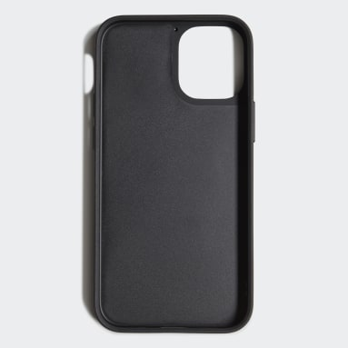 Originals Svart Molded Case PU iPhone 12 Mini
