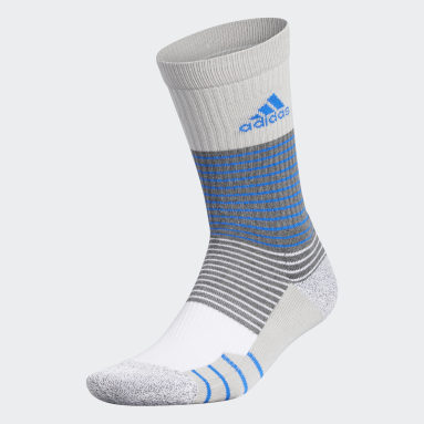 Men Golf Grey Tour360 Socks