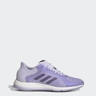 Women's Running Purple FOCUSBREATHEIN Shoes