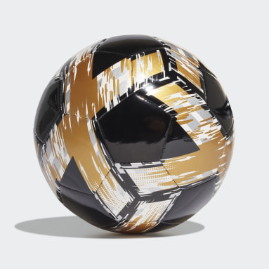Bola Capitano Club Preto Homem Futebol