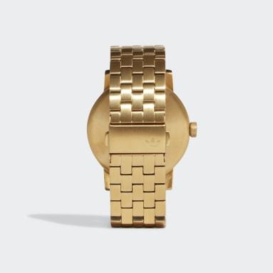 Originals Goud District_SM1 Horloge