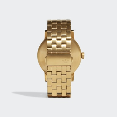 Originals Gold District_SM1 Watch