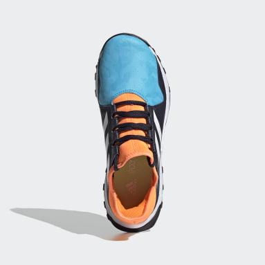 Sapatos de Hóquei Youngstar Turquesa Criança Hóquei Em Campo