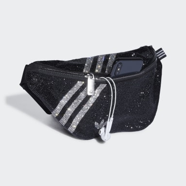 Women's Originals Black Waist Bag