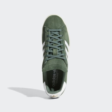 Zapatillas Campus ADV Verde Originals