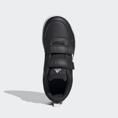 Zapatillas Tensaur Negro Niño Running