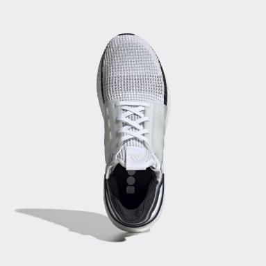 Zapatilla Ultraboost 19 Negro Running