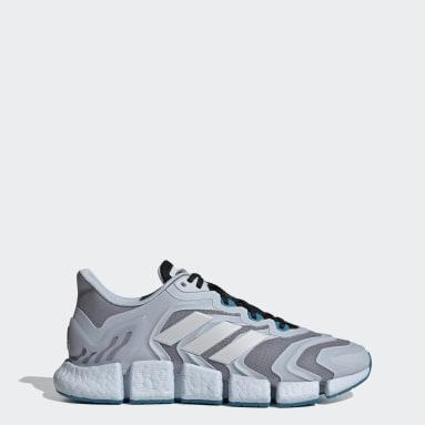 Sapatos HEAT.RDY Climacool Vento Azul Lifestyle
