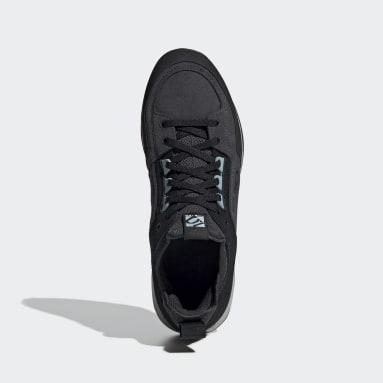 Women Five Ten Grey Five Ten Five Tennie Approach Shoes