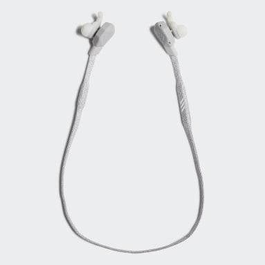 Hardlopen Grijs FWD-01 Sport In-Ear Koptelefoon