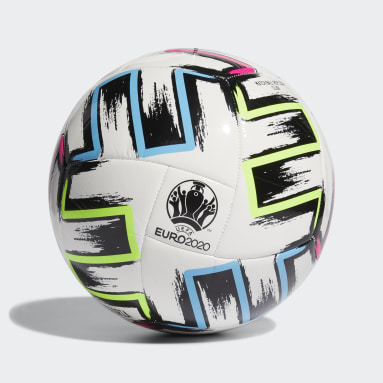 Pelota Club Uniforia (UNISEX) Blanco Fútbol