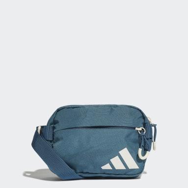 ผู้หญิง เทรนนิง สีเทอร์คอยส์ กระเป๋าขนาดเล็ก