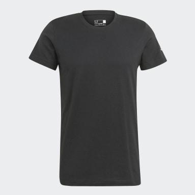 BLANK G TEE M Noir Hommes Sportswear