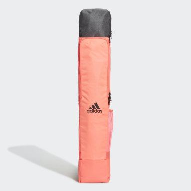 Pozemní Hokej růžová Taška VS2 Stick