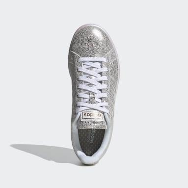 Frauen Tennis Grand Court Schuh Weiß