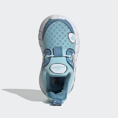 Chaussure RapidaZen Frozen Bleu Enfants Fitness Et Training