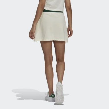Women Originals Tennis Luxe Tennis Skirt