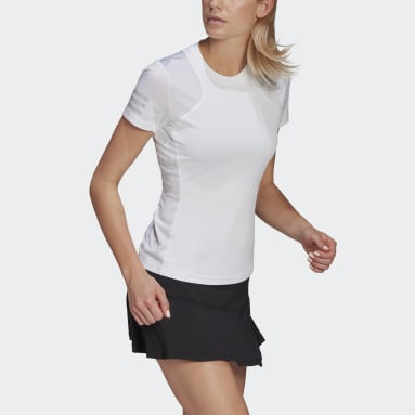 Dam Tennis Vit Club Tennis Tee