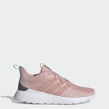 Chaussure Questar Flow Rose Femmes Running