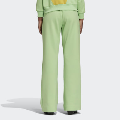 Women Originals Green Lotta Volkova Podium Joggers