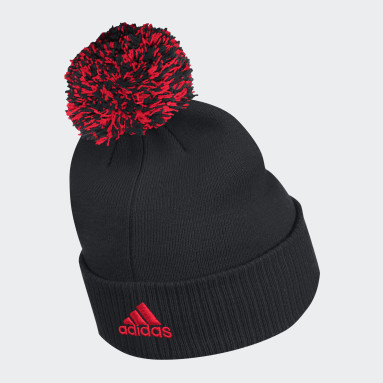 Men Hockey Multi Senators Stadium Cuffed Pom Beanie