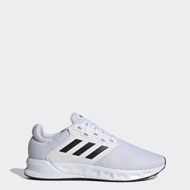 ผู้ชาย Sport Inspired สีขาว รองเท้า Showtheway