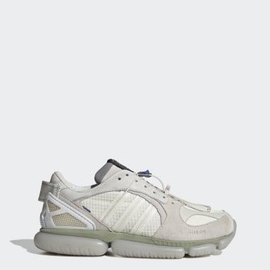 Sapatos Type O-6 Cinzento Originals