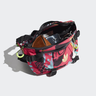 Originals Flerfarvet adidas Adventure CORDURA® bæltetaske