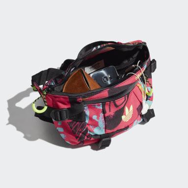 Originals vícebarevná Ledvinka adidas Adventure CORDURA