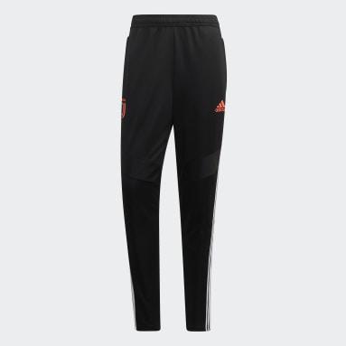 Pantalón de Entrenamiento Juventus Negro Hombre Fútbol