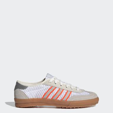 Originals Tischtennis Schuh Weiß