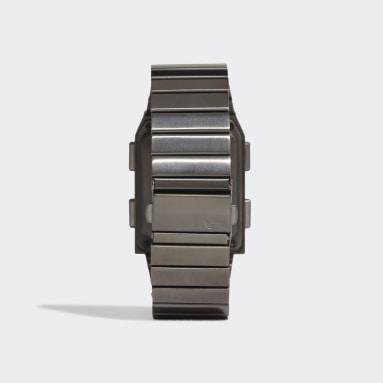 Originals Grijs Archive_M3 Horloge