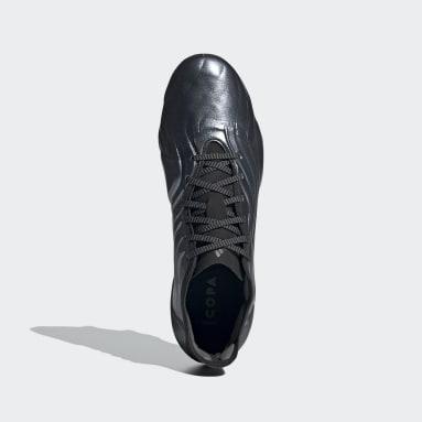Chaussure Copa Sense.1 Terrain souple noir Hommes Soccer