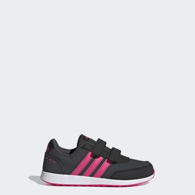 Barn Löpning Grå Switch 2.0 Shoes