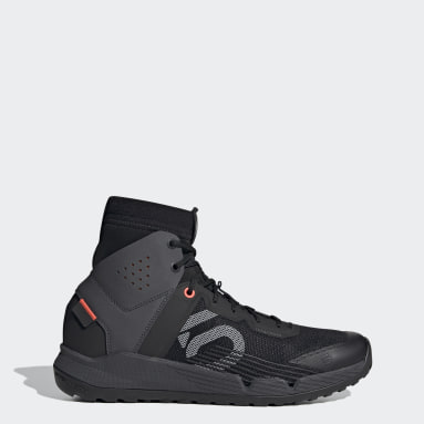 Five Ten Five Ten Trail Cross Mid Pro Mountainbiking-Schuh Schwarz