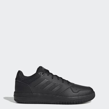 Women Basketball Black Gametaker Shoes