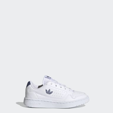 NY 90 Shoes Bialy