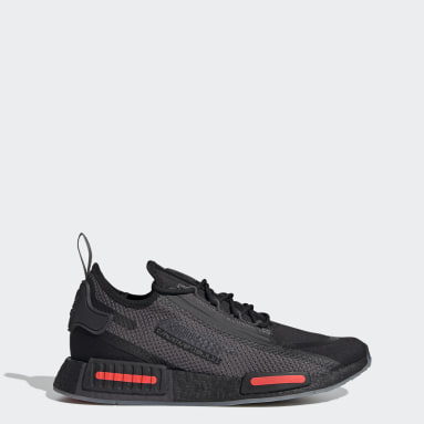 Originals Black NMD_R1 Spectoo Shoes