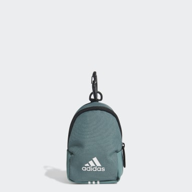 Handball Green Tiny Classic Duffel Bag