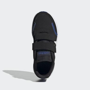Çocuklar Sport Inspired Mavi VS Switch Ayakkabı
