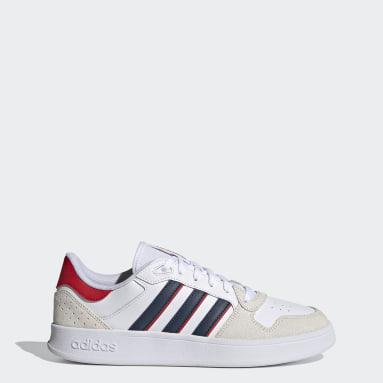 Walking Breaknet Plus Schuh Weiß