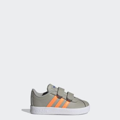 VL Court 2.0 Shoes Szary