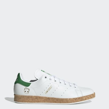 Originals White Stan Smith Groot Shoes