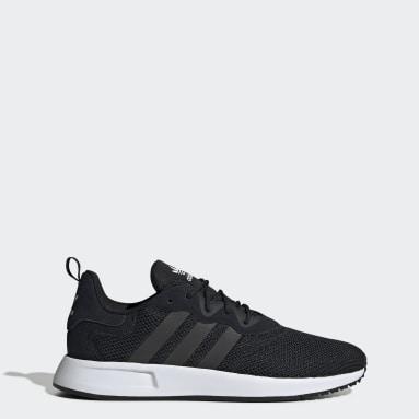 Originals สีดำ รองเท้า X_PLR S