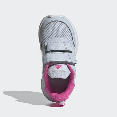 Barn Löpning Blå TENSAUR RUN I Shoes
