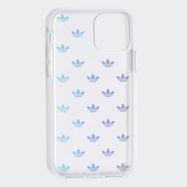 Originals Silver Clear Molded Case iPhone 11 Pro Max