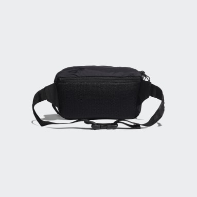 Originals Black adidas Adventure CORDURA Waist Bag Large